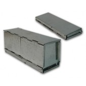 SFAL Folding Live Capture Rodent/Vole/Mouse Trap